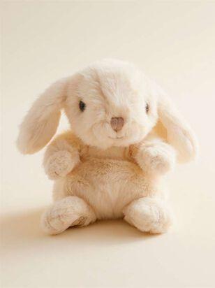 Plush Baby Bunny - A'Beautiful Soul