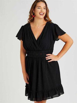 Quinnie Dress - A'Beautiful Soul