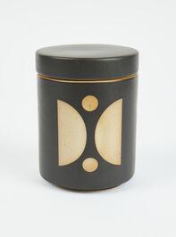 Form - Palo Santo Suede Candle Detail 3 - A'Beautiful Soul