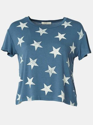Starry Sky Top - A'Beautiful Soul