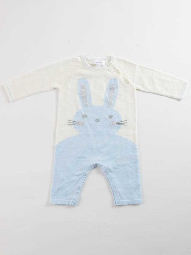 Tullabee Bunny Onesie - A'Beautiful Soul