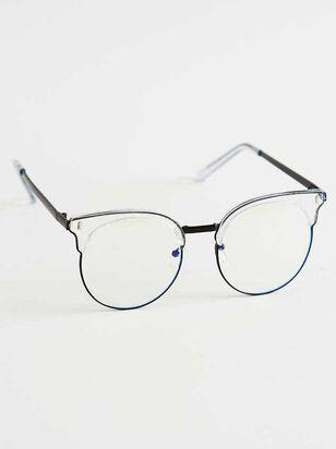 Kendrick Blue Light Glasses - A'Beautiful Soul