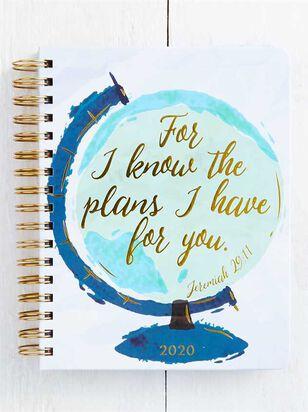 Jeremiah 29:11 Agenda - A'Beautiful Soul