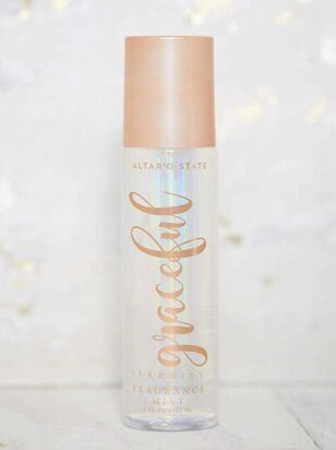 Graceful Serenity Fragrance Mist - A'Beautiful Soul