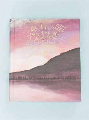 Zion Journaling Bible - A'Beautiful Soul