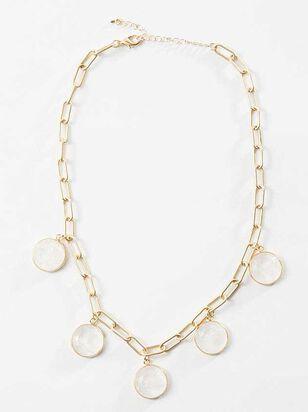 Chain Breaker Necklace - A'Beautiful Soul