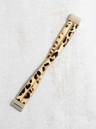 Safari Bracelet - A'Beautiful Soul
