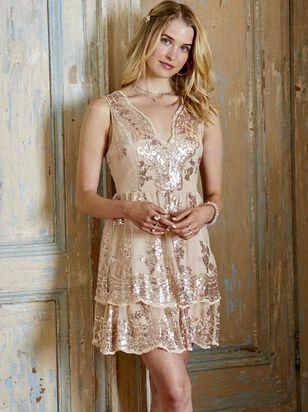 Manhattan Dress - A'Beautiful Soul