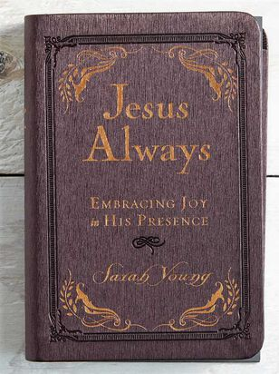 Jesus Always Devotional - A'Beautiful Soul