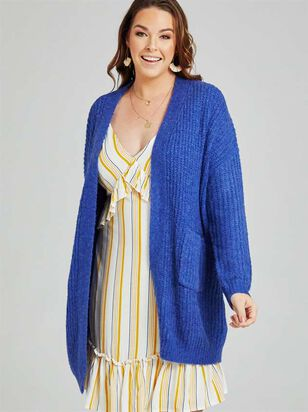 Poppy Cardigan Sweater - A'Beautiful Soul