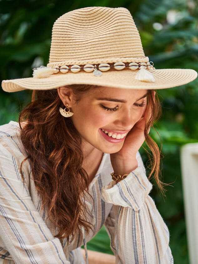 Feeling Western Hat - A'Beautiful Soul
