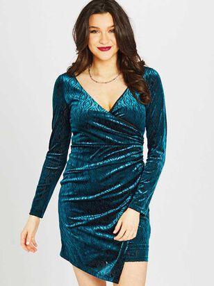 Rochette Dress - A'Beautiful Soul
