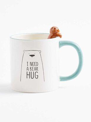 I Need a Bear Hug Mug - A'Beautiful Soul