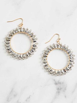 Missy Earrings - A'Beautiful Soul