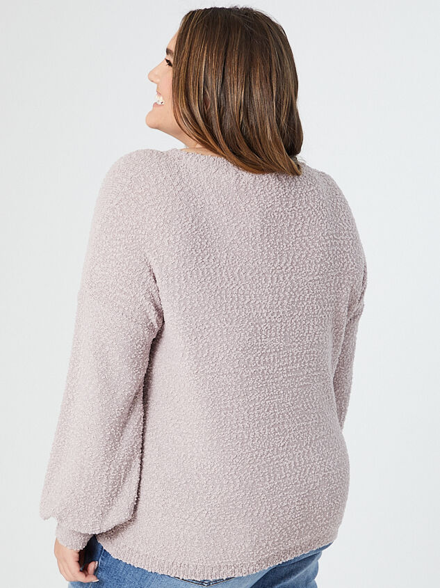 Camila Sweater Detail 3 - A'Beautiful Soul