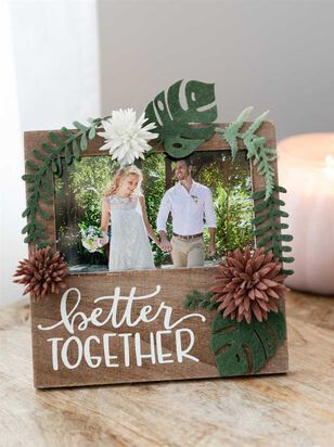 Better Together Frame - A'Beautiful Soul