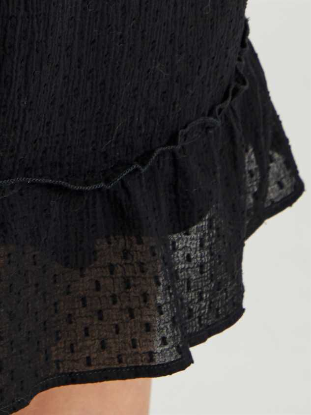 Quinnie Dress Detail 4 - A'Beautiful Soul