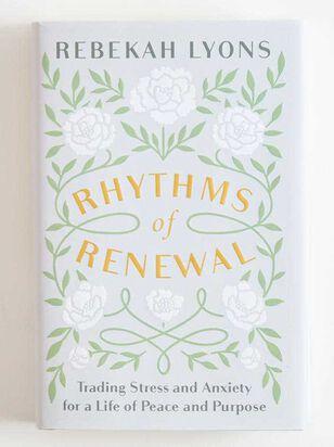 Rhythms of Renewal - A'Beautiful Soul