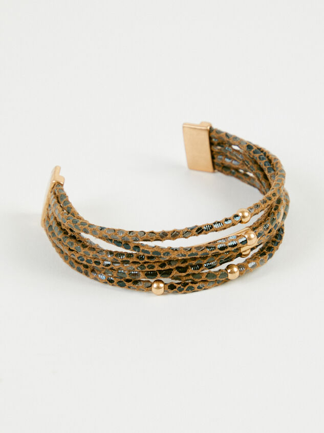 Koa Bracelet Detail 3 - A'Beautiful Soul