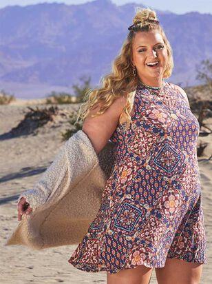 Chamara Dress - A'Beautiful Soul
