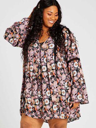 Kaisley Dress - A'Beautiful Soul