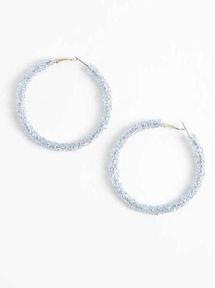 Zircon Earrings - A'Beautiful Soul