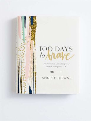 100 Days to Brave - A'Beautiful Soul