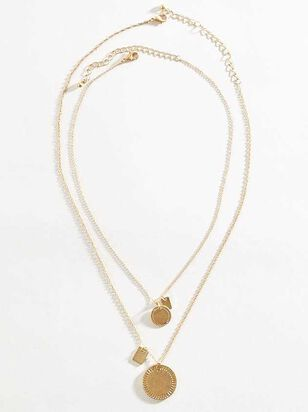 Elodie Necklace - A'Beautiful Soul