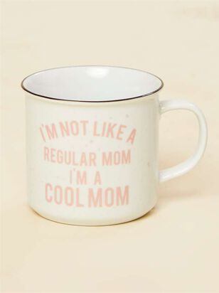 Cool Mom Mug - A'Beautiful Soul