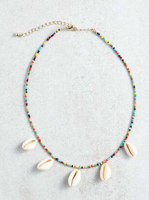 Seaside Necklace - A'Beautiful Soul