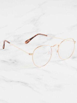 Realm Blue Light Glasses - A'Beautiful Soul