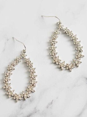 Louisa Earrings - A'Beautiful Soul