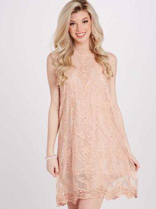 Mila Dress - A'Beautiful Soul