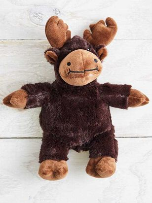 Tullabee Moose Warmie - A'Beautiful Soul
