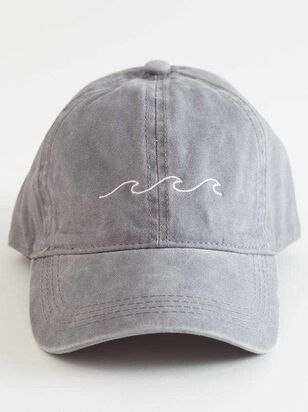 Ride the Wave Baseball Hat - A'Beautiful Soul