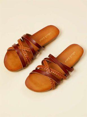Kerri Sandals - A'Beautiful Soul