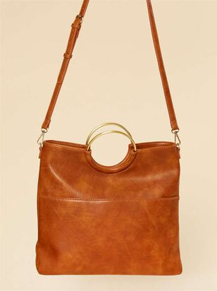 Abernathy Handbag - A'Beautiful Soul