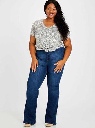 Oakridge Jeans - A'Beautiful Soul