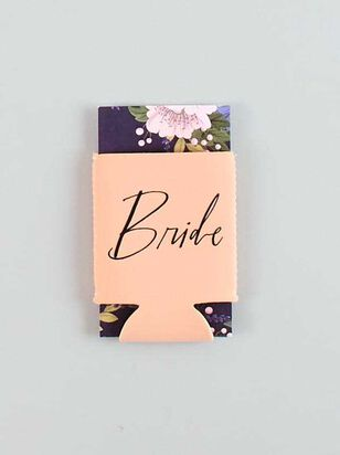 Vow'd Bride Drink Sleeve - A'Beautiful Soul
