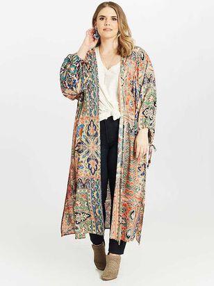 Juniper Kimono - A'Beautiful Soul