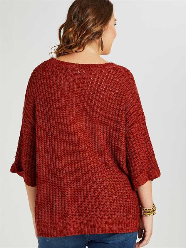 Kanalas Sweater Detail 3 - A'Beautiful Soul