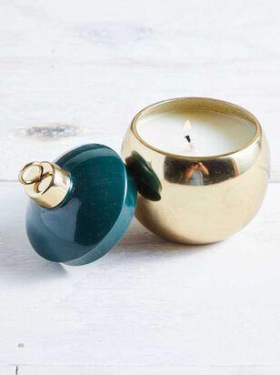 Juniper Moss Ornament Candle - A'Beautiful Soul