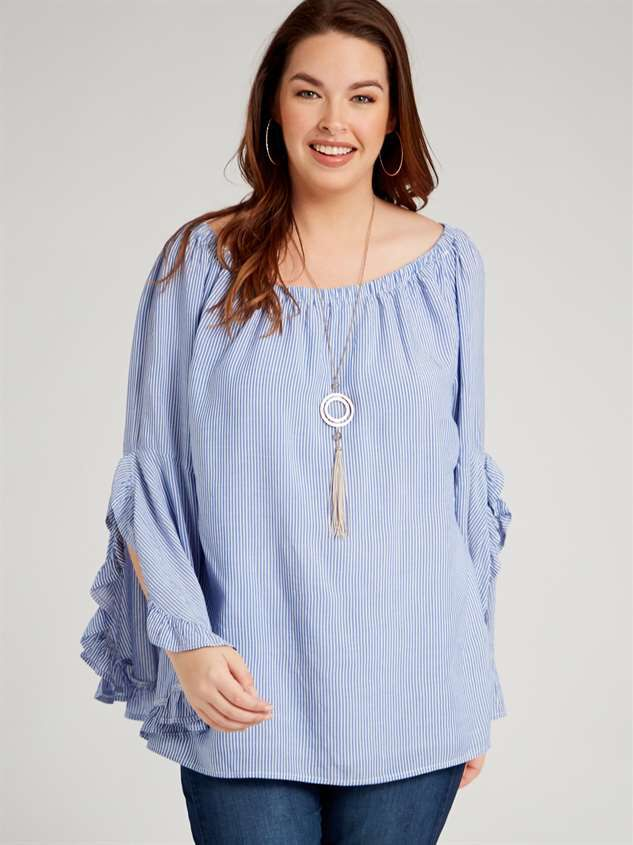 Woodsia Top