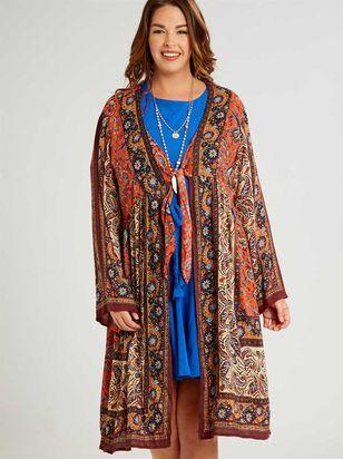 Indie Kimono - A'Beautiful Soul