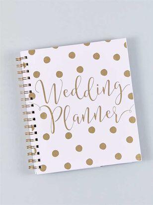 Vow'd Gold Dot Wedding Planner - A'Beautiful Soul