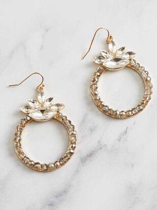 Kennie Earrings - A'Beautiful Soul