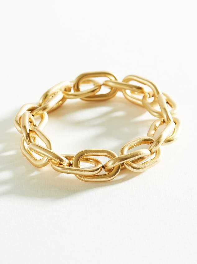 Breaking Chains Bracelet - A'Beautiful Soul