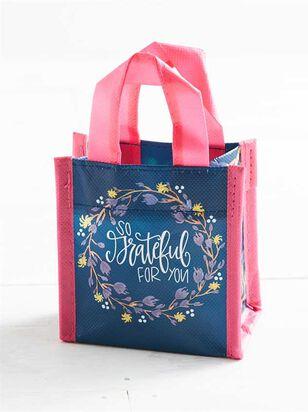 Grateful For You Mini Gift Bag - A'Beautiful Soul