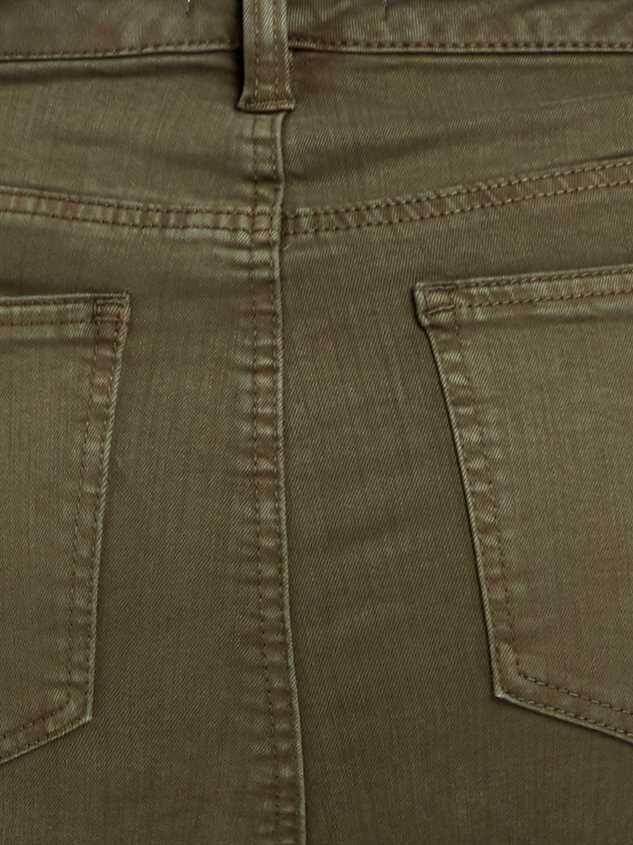 Cormac Jeans Detail 5 - A'Beautiful Soul