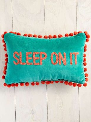 Sleep On It Pillow - A'Beautiful Soul